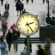 Il momento giusto per cercare lavoro in Inghilterra
