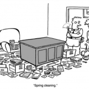 Come ripulire il proprio Curriculum Vitae