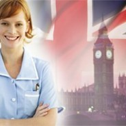 Lavorare a Londra come infermiere